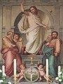 Arriach - Evangelische Kirche - Altarbild.jpg