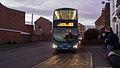 Arriva 4765 at Barlestone, Leicestershire (8258397835).jpg