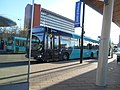 Arriva Kent & Surrey GN07AVJ, Chatham Bus Station, 16 January 2018.jpg
