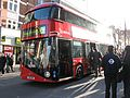 Arriva London bus LT1 (LT61 AHT) 2011 New Bus for London, Sutton, 7 January 2012 (7) uncropped.jpg