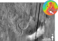 Arsia Mons based on THEMIS Day IR.png