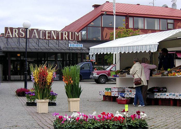 Webb-Bokning - Falkenbergs Kommun