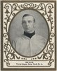 Art Devlin, New York Giants, baseball card portrait LCCN2007683745.tif