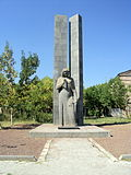 Artashat, to the victims of the 2nd WW.JPG