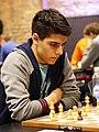 Aryan Tari World Rapid Chess Championship 2015.jpg