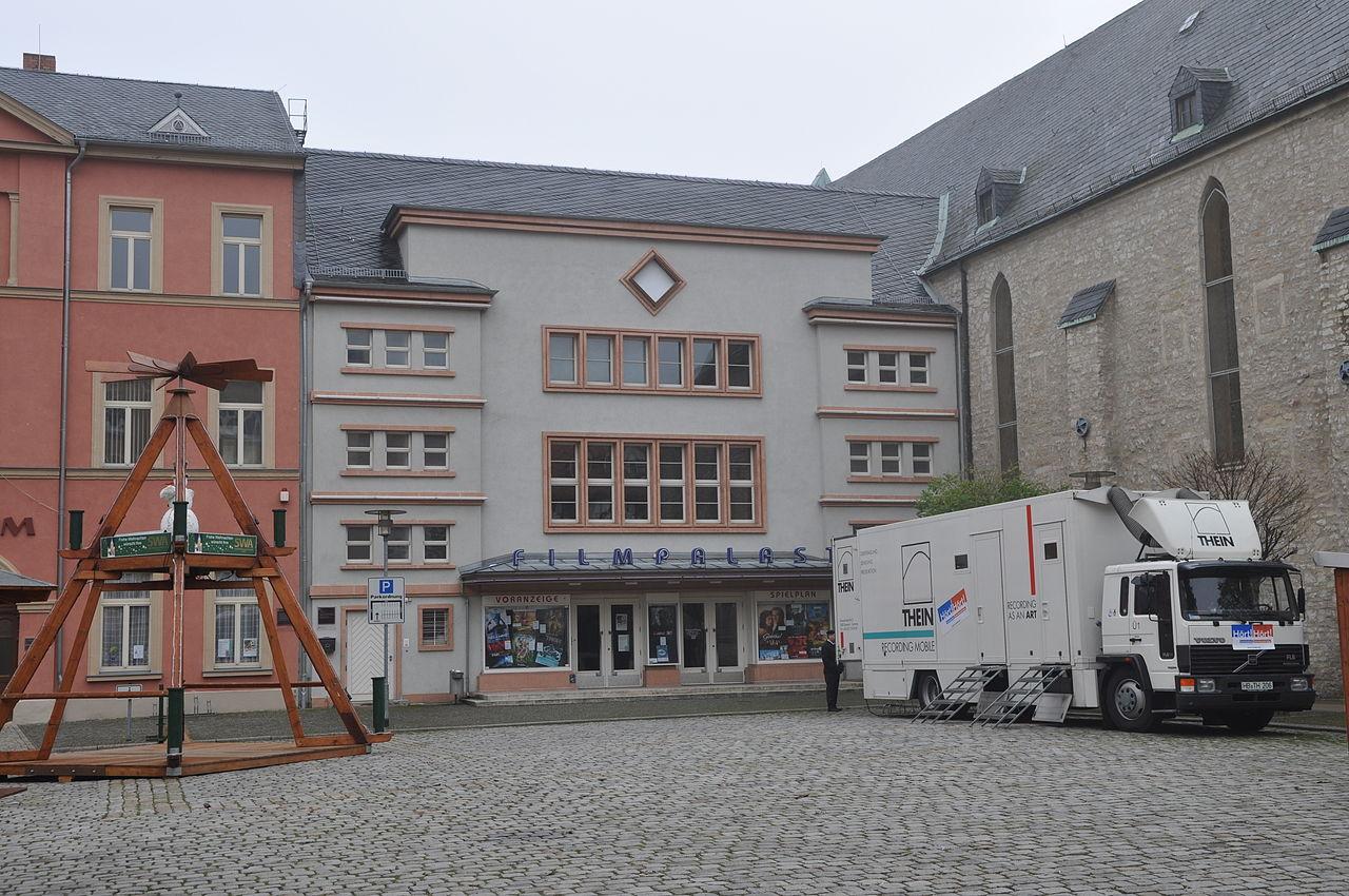 Kino Aschersleben Vorschau