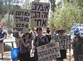 Asexuals marching - Gay Pride in Tel Aviv-Yafo 2010.jpg