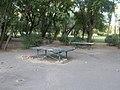 Asztalitenisz asztalok, Városliget, 2018 Zugló.jpg