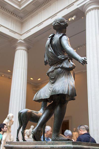 Greek Metropolitan Museum Of Art New York Stock Photos