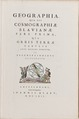Atlas Maior, vol. 1., Joan Blaeu, 1662 - Skoklosters slott - 97174.tif