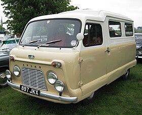 00c47e7ac78624 Atlas van with side windows first registered September 1959 948cc.JPG