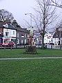 Attleborough Town Sign - geograph.org.uk - 1161632.jpg