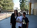 Attorney General Kamala Harris visits Peterson Middle School to discuss online safety and cyberbullying 15.jpg