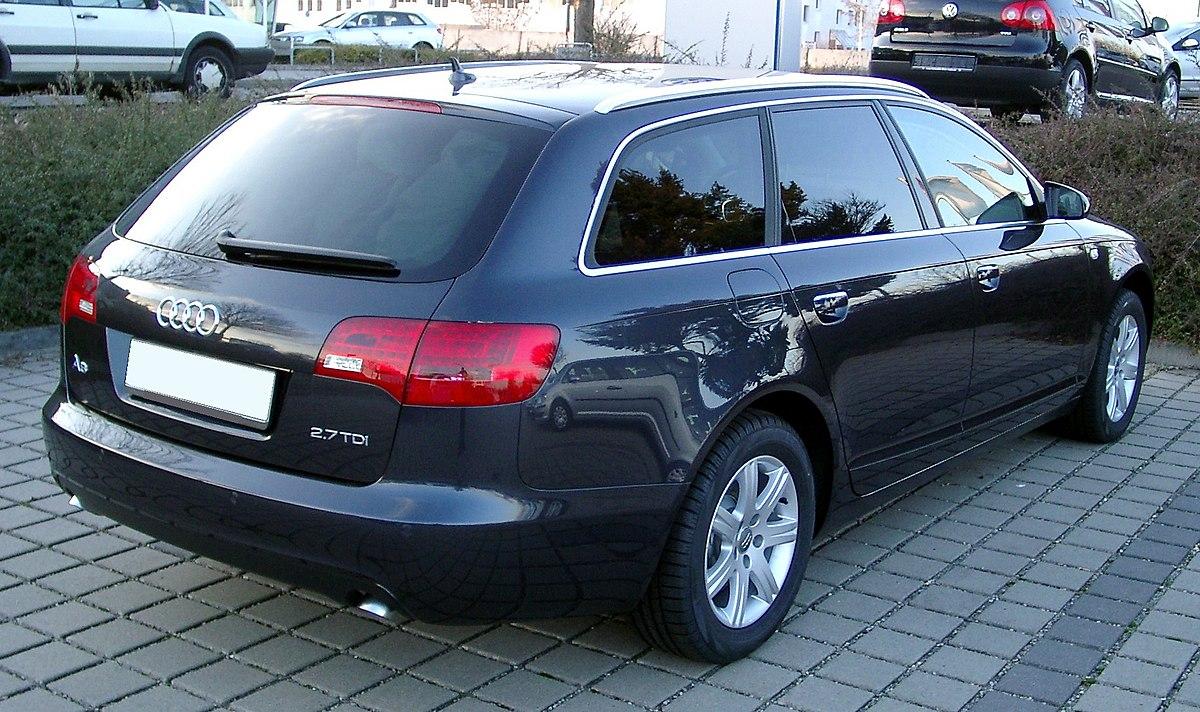 Kekurangan Audi Combi Murah Berkualitas