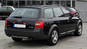 Audi a6 27 tdi estate for sale 10