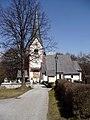 Augsdorf Pfarrkirche heilige Maria Rosenkranzkönigin 14042006 01.jpg