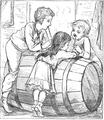 Aunt Jo's Scrap-Bag, Volume 5 Jolly Good Times Advert.png