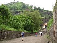 Aurangabad - Daulatabad Fort (30)