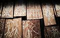 Australia, arte aborigena, XX sec. 06.JPG