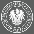 Austrian School Eagle and Austrian Economists.png