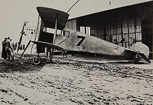Avro Type G - Image: Avro Type G