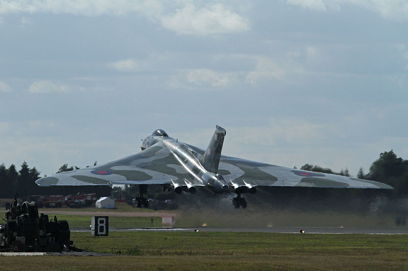 File:Avro Vulcan V2 02 (4818038310).jpg