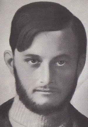 Avshalom Feinberg - Image: Avshalom F2