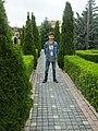 Aykhan Zayedzadeh in Qırmızı Qəsəbə 02.jpg