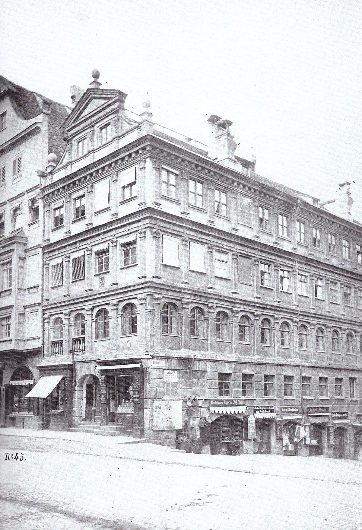 Wohnungen In Augsburg G Ef Bf Bdggingen
