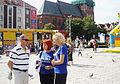 Błękitna Sobota na rynku w Koszalinie (6124221546).jpg