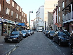 B134, Brick Lane - geograph.org.uk - 1032560.jpg