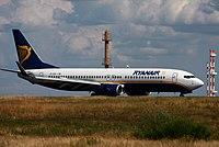 EI-DAG - B738 - Ryanair