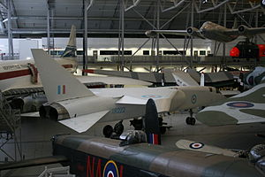 BAC TSR-2 (in museum).jpg