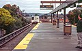 BART train arriving at Concord station, March 2001.jpg