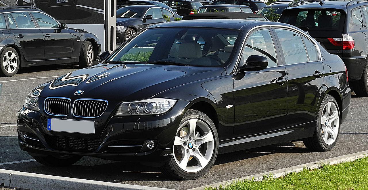 Bmw E90 Wiki >> File:BMW 3er (E90, Facelift) – Frontansicht, 26. Juni 2011 ...