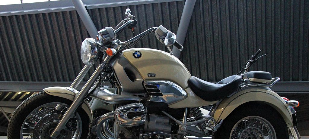 File Bmw R1200 Tomorrow Never Dies National Motor Museum