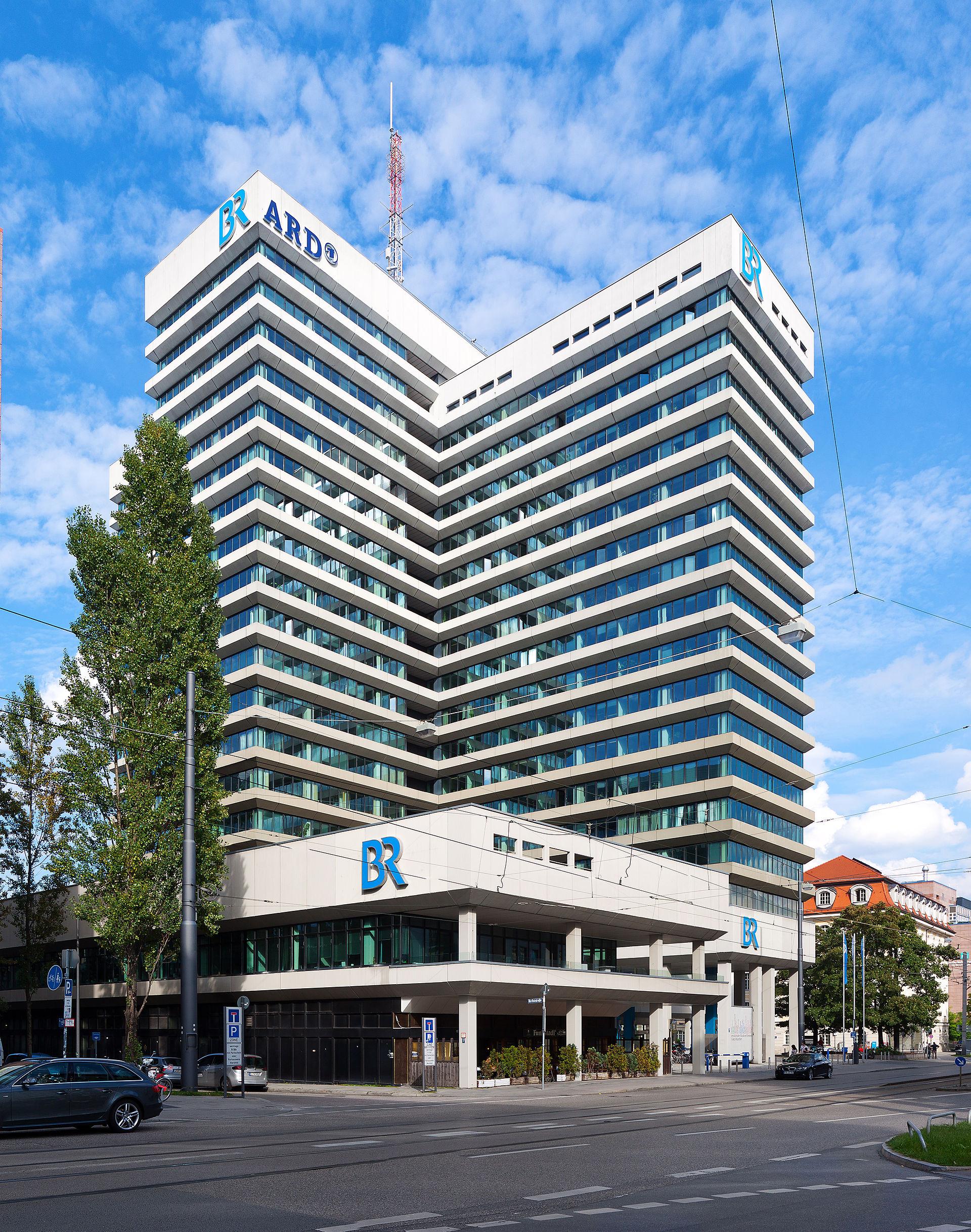 Quer Bayerischer Rundfunk Mediathek