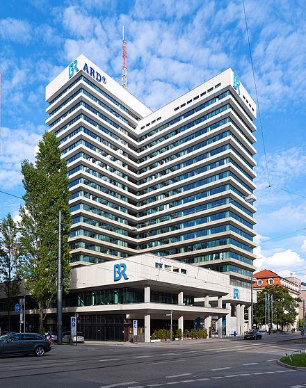 Bayerischer Rundfunk Wikiwand