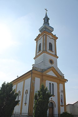Bačinci, rimokatolička crkva 06.jpg