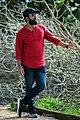 Baburaj Asariya Director pic 14.jpg