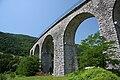 Baca pri Modreju viaduct 2.jpg