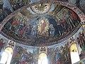 Bachkovo Monastery fresco 08.jpg
