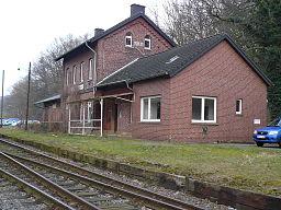 BahnhofTecklenburg