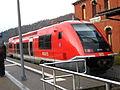 Bahnhof Gräfenroda, Baureihe 641.jpg