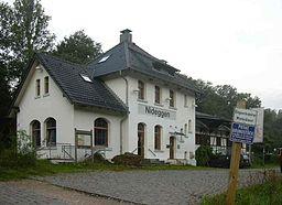 Bahnhof brück 2