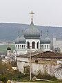 Bakhchysarai 04-14 img03 Fyodorovskaya StMary Church.jpg