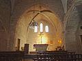 Balaruc-le-Vieux eglise choeur.jpg