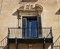 Balcó de l'ajuntament d'Alacant.JPG
