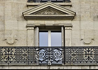 Wrought iron Iron alloy with a very low carbon content
