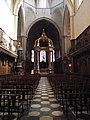 Baldaquin de la Cathédrale Notre-Dame-de-la-Sède de Tarbes.JPG